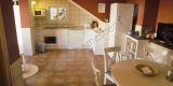 Living room, dinning room and kitchen